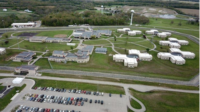 The Pickaway Correctional Institute and the Correctional Reception Center are near Orient in Northern Pickaway County, south of Columbus.