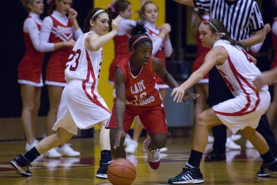 Janisha Lindsey