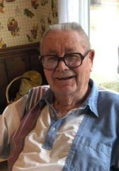 Jean Jones, of Montgomery, died on May 14 from coronavirus complications, his daughter said.