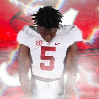 Marrero, La., native Kaine Williams, a four-star safety, committed to Alabama on Friday.