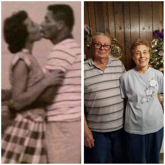 Dorothy and Jean Jones were married for 66 years when Jean passed away from coronavirus complications on May 14. Dorothy is currently recovering after a hospitalization.