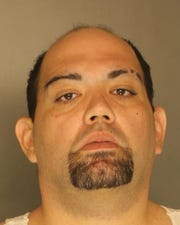 Ramon Zaragoza, 36, of York was charged with numerous felonies involving sexual assault.