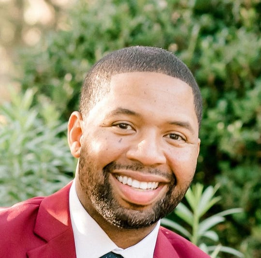 Quentin Smith is running for Sparks City Council Ward 3.