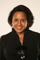 Brooke Hobbs, teacher, FAMU DRS