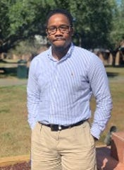 Deyon Watson, winner of the Dr. Sally P. Search Award at Tallahassee Community College in 2020.