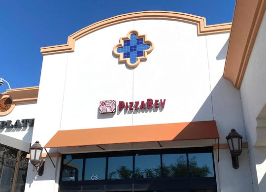 PizzaRev in Thousand Oaks is one of several locations permanently closed due to COVID-19, according to a spokesperson for the chain.