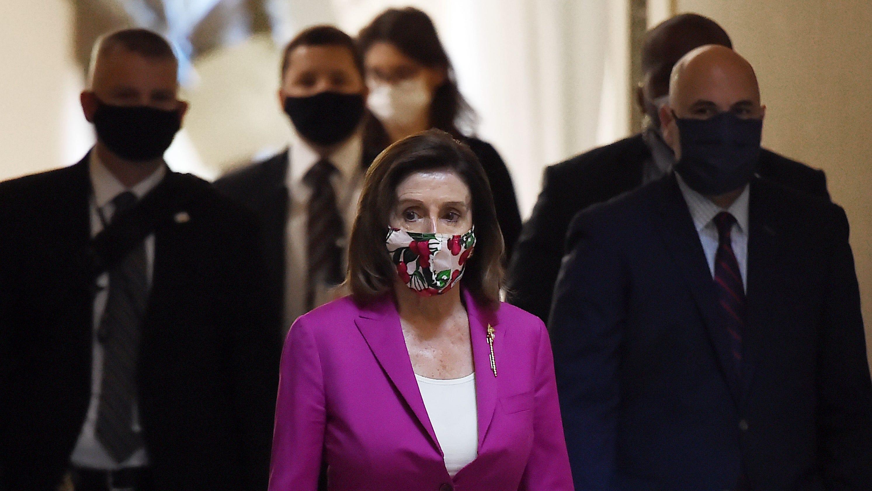House passes $3 trillion coronavirus stimulus plan, faces pushback in Republican-led Senate