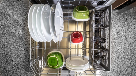 The Bosch SHEM3AY52N dishwasher is totally reliable, and it's on sale.