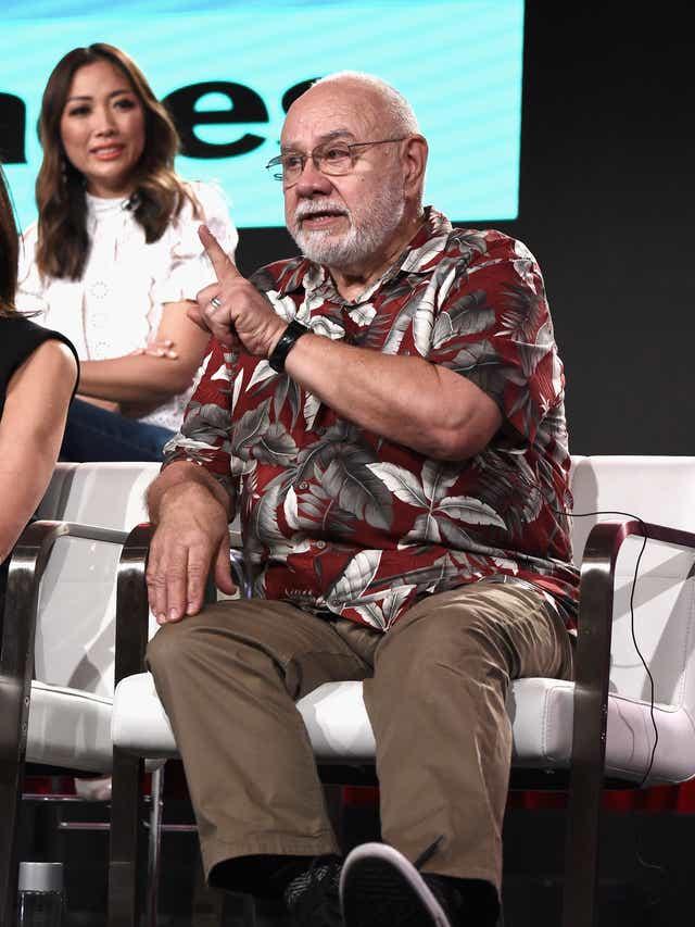Frank Bielec Trading Spaces Designer Dead At 72 After Heart Attack