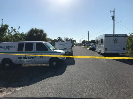The Lee County Sheriff's Office says it has opened a homicide investigation related to a death at the 3000 block of 25th Street Southwest in Lehigh Acres.