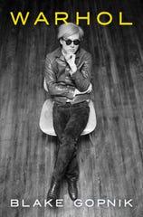 Warhol. By Blake Gopnik.