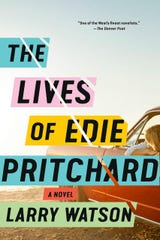 The Lives of Edie Prtichard. By Larry Watson.