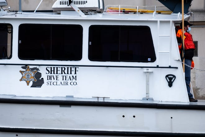 The body of a 31-year-old Sarnia man was recovered from Lake Huron Tuesday.