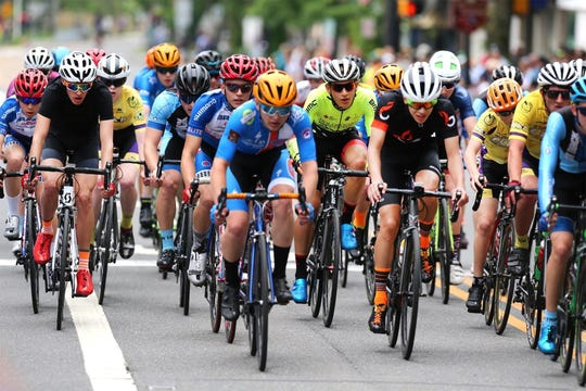 Organizers say the Tour of Somerville will return next year bigger and better than ever.