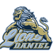 DW Daniel High School logo