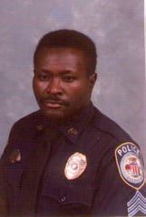 Jackson Police Department Sgt. Andy Bailey was killed in the line of duty on June 17, 2004.