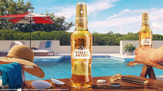 Stella Artois is releasing a new beer for summer. Solstice Lager will be available in Phoenix first before it hits shelves around the country.