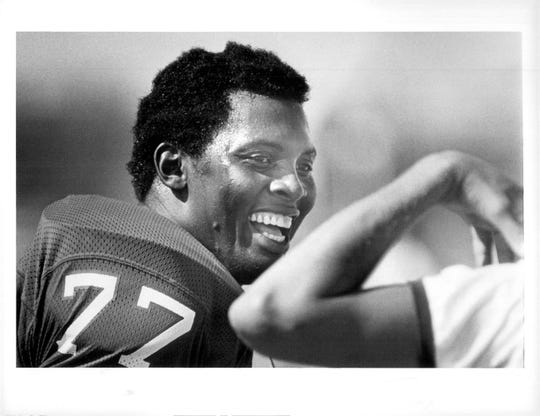 Former Buffalo Bills defensive end Ben Williams passed away on Monday.