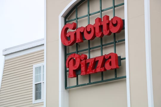 The Grotto Pizza located at 125th Street in Ocean City sits closed on Monday, May 18, 2020. The location only offers takeout service from Wednesday-Sunday because of the COVID-19 pandemic.