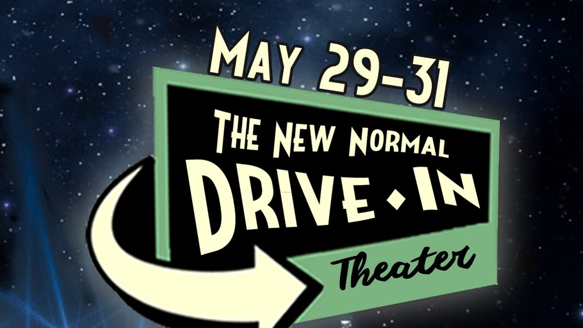 Drive In Movies To Be Offered At Two Shreveport Locations