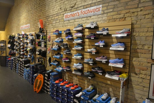 The Endurunce Shop has a wide selection of running shoes for the upcoming summer and the store is open for in-store shopping on Monday, May 18, 2020.