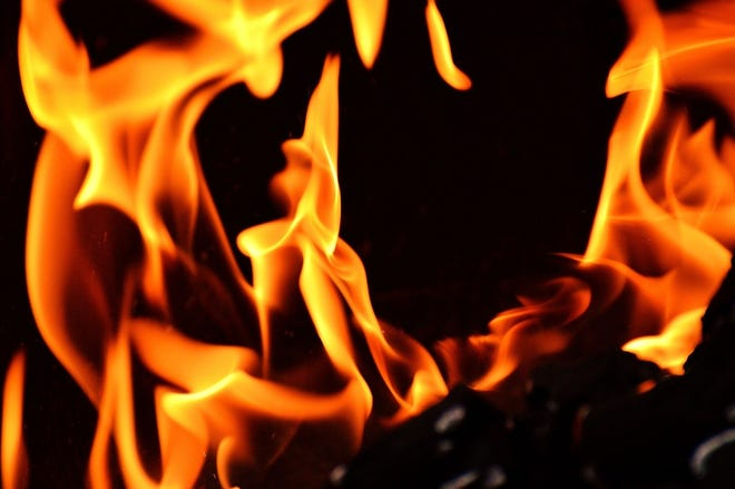 Three were injured and  an entire apartment complex homeless after early Saturday morning blaze.