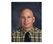 Fort Braden School Principal Jimbo Jackson.