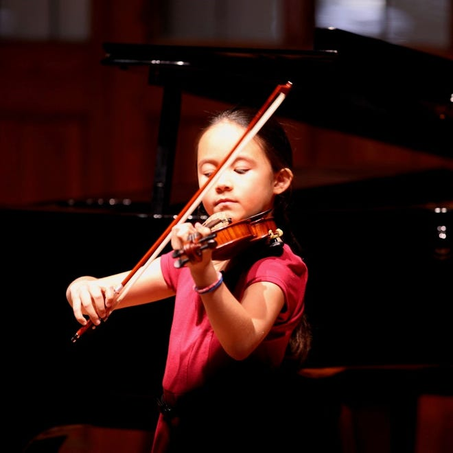 The Tallahassee Bach Parley's Kids Go for B'roque competition will take place online this year. Students are invited to upload a video of themselves performing a musical selection written in the Baroque era.