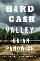 Hard Cash Valley by Brian Panowich