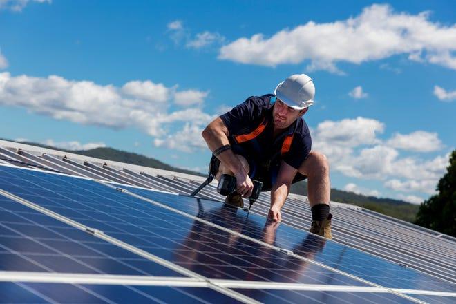 Converting to solar energy is a great choice, but finding the right company is critical.