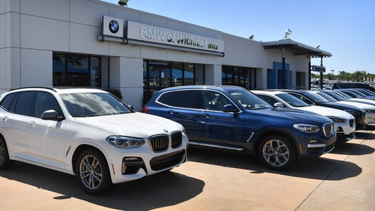 The Patterson Auto Group sells 12 makes of cars in its new vehicle lineup and has adapted to continue to sell cars during the coronavirus pandemic.