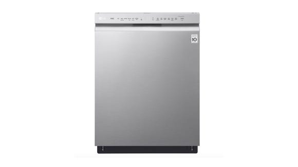 This dishwasher is good enough for even your toughest jobs.