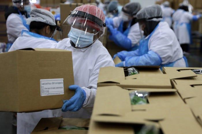Amid coronavirus, blanket legal immunity will prolong pandemic