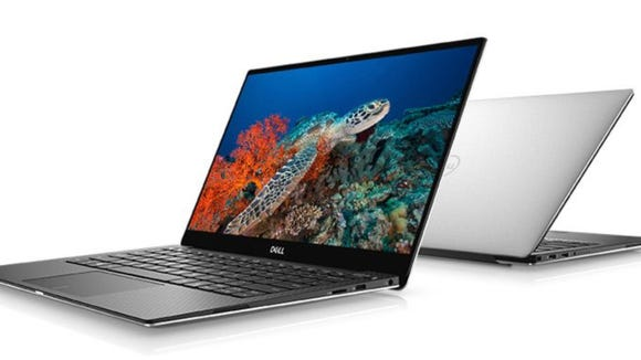 The Dell XPS 13 is a terrific selection for anyone who's used to Windows.