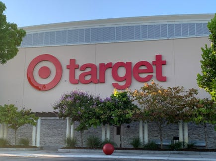 Shop and score tons of great deals at Target throughout Cyber Week 2020.