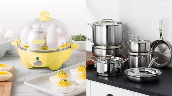 The 8 best Memorial Day cooking deals you can shop right now