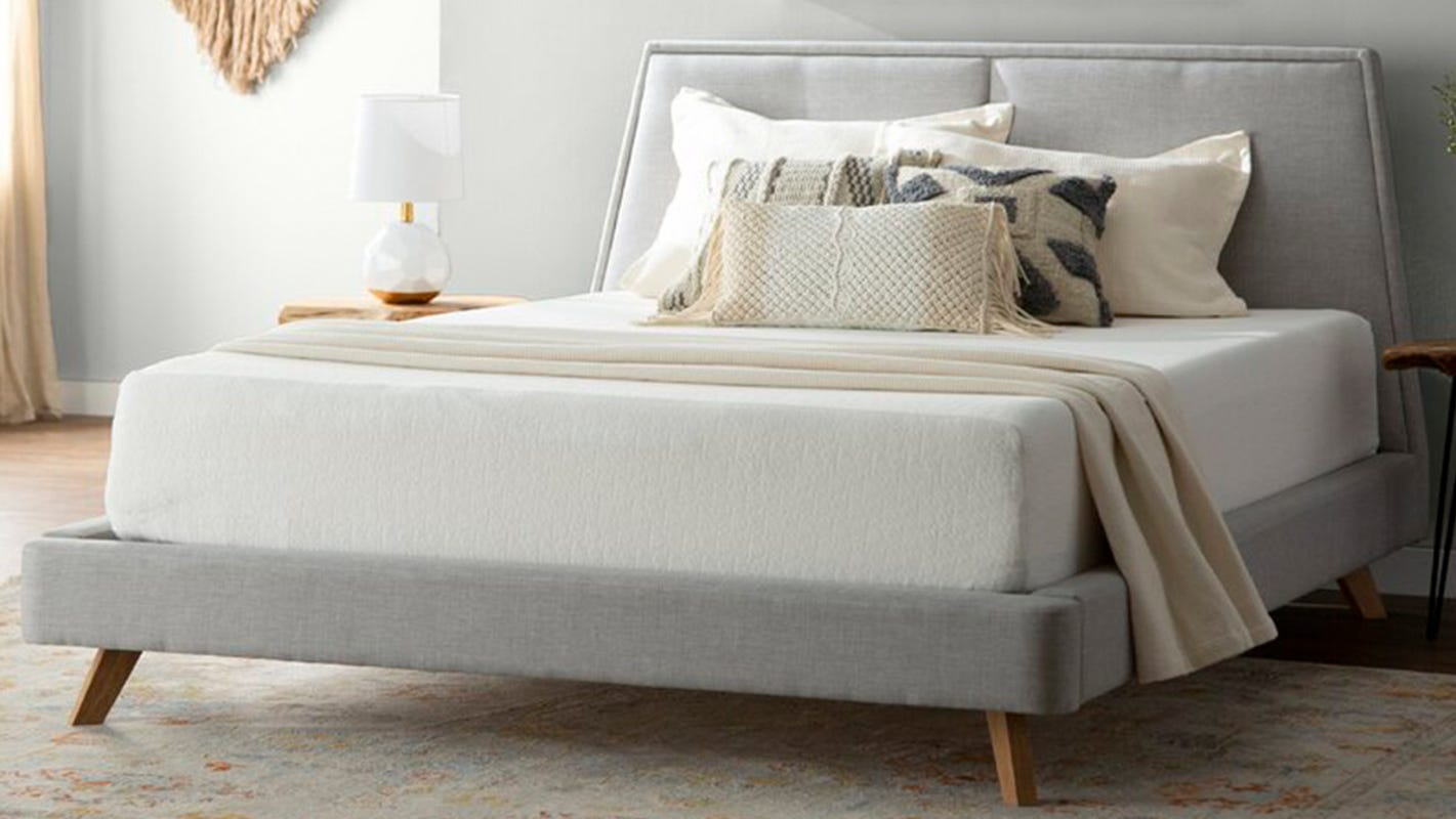Mattress sales 4th of July: Get deals from top brands like Nectar