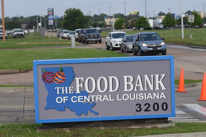 Louisiana Healthcare Connections has announced that six community organizations, including The Food Bank of Central Louisiana, were awarded grants.
