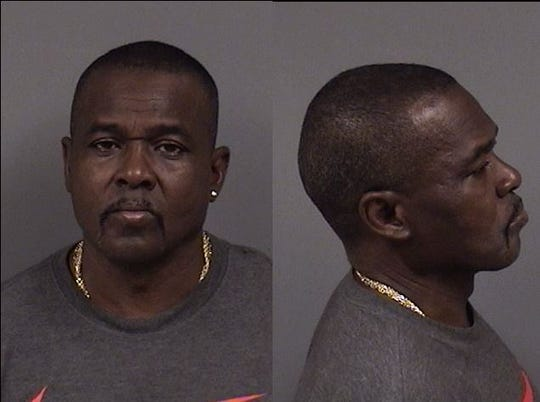 Robert Howard, 65, faces multiple felony drug charges after an investigation by West Melbourne Police Department.