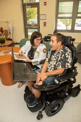 RISN serves New Jersey residents with special needs.