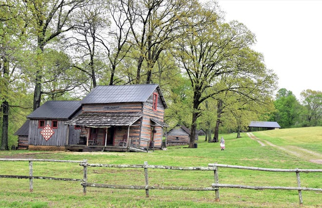 Historic Collinsville Pioneer Settlement, a 40-acre living-history farm in rural Montgomery County, Tennessee, will open to the public for its 2020 season on Saturday, June 6.