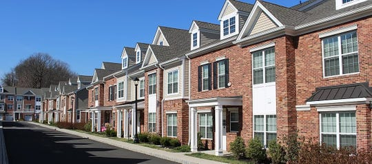 Gebroe-Hammer Associates has brokered the $43.45 million sale of 125units at Bayside Cove,formerly Woodmont Cove, a newly constructed townhome-style rental community in South Amboy.