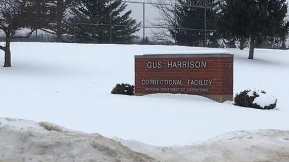 More Than 600 New Coronavirus Cases Reported At Michigan Prison