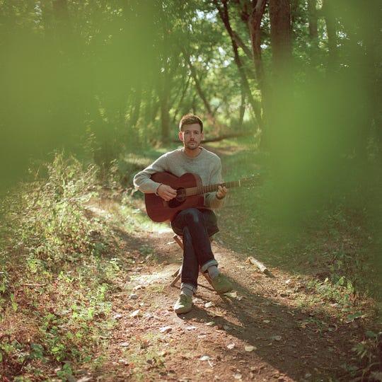 Strawberry Heritage is songwriter John Hanson