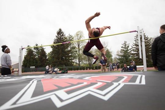 Central Michigan has cut its men's indoor and outdoor track programs.