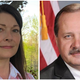 Mike Crenshaw and Amanda Tinsley are running for Oconee County Sheriff Republican, June 9.