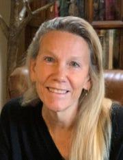 Cate McClure