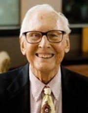 Dr. Harold W. Just
