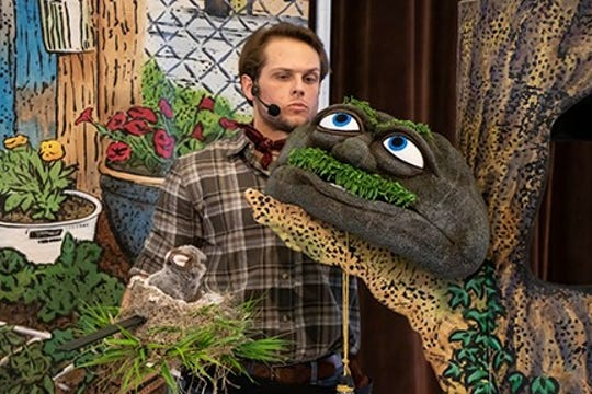 The Zoological Society of Milwaukee has worked with the Kohl's Wild Theater to provide online productions during the coronavirus pandemic.