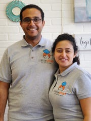 The owners of Little Chef which opened in March in Washington Township
